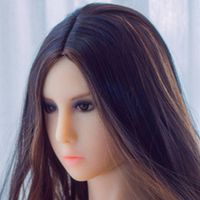 Visage IRONTECH DOLL Bella